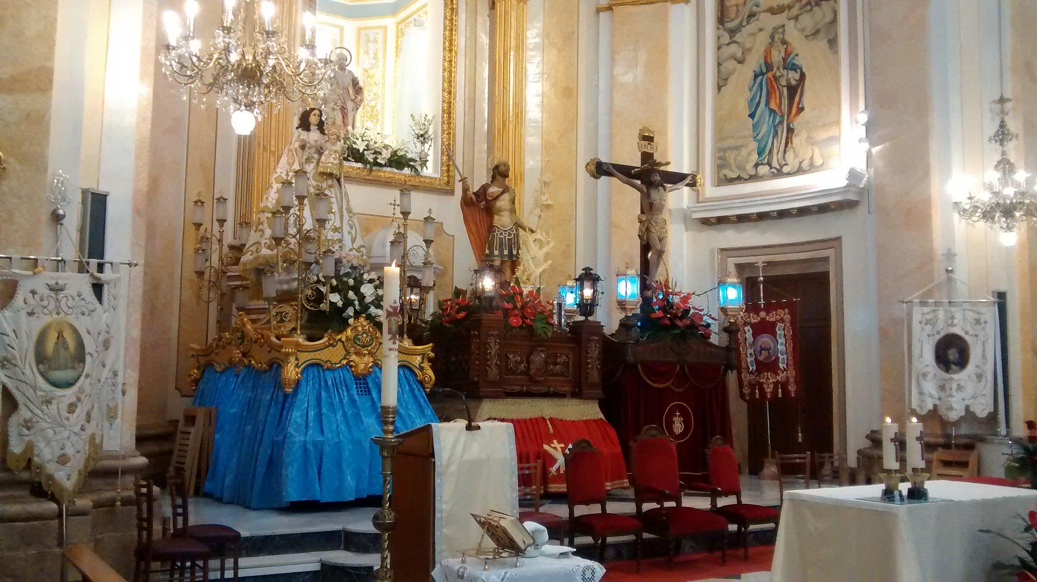 (2014-05-18) - Eucaristia San Bonifacio - José Vicente Romero Ripoll (02)