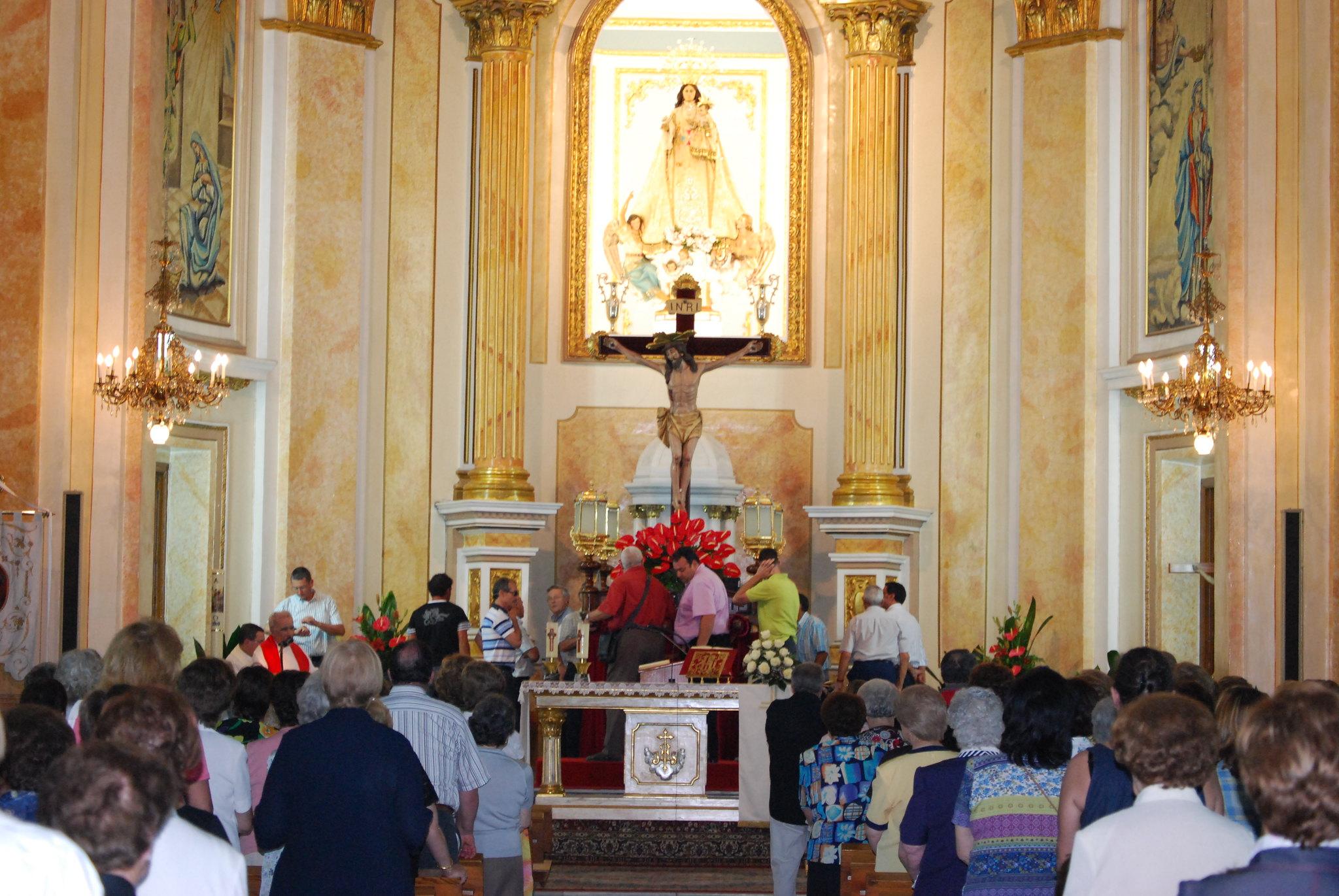 (2010-06-25) - Vía Crucis bajada - Rafa Vicedo (41)