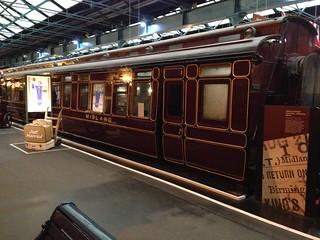 Midland Railway Bain Dining Car Third No.3463 (3/3)