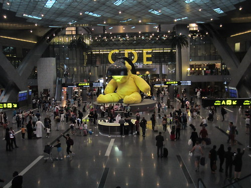 Hamad International Airport | by Nelo Hotsuma