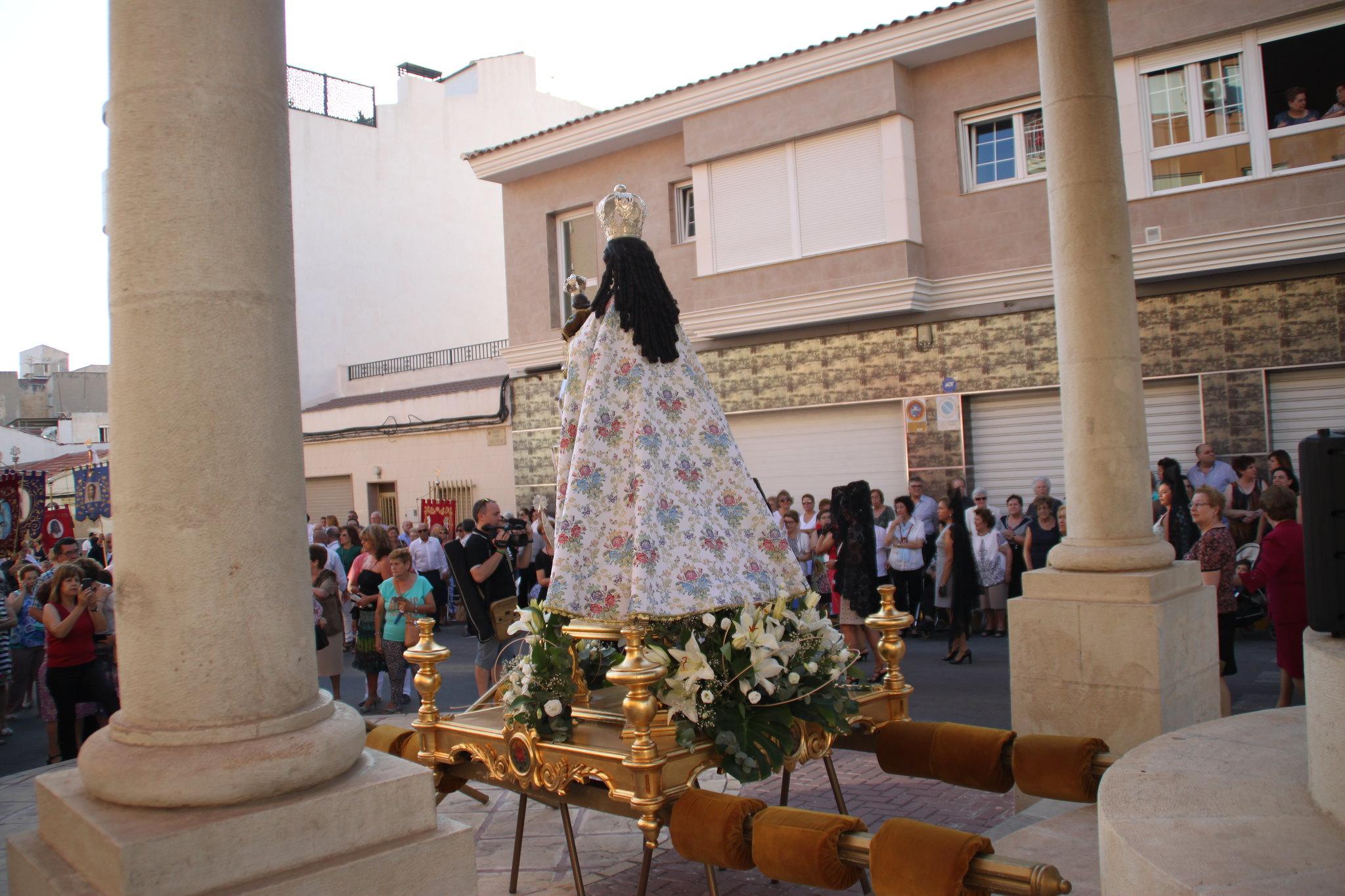 (2015-07-12) - Virgen del Carmen, parroquia La Santa Cruz - Javier Romero Ripoll (43)