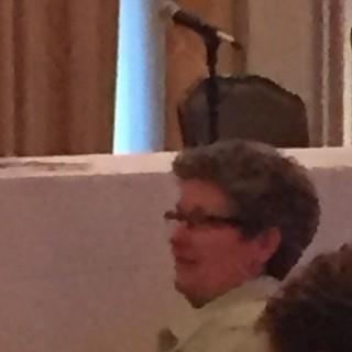 Kathie Maier, CSLA's Administrative Assistant