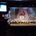 Cadreur captation multicaméras lors d'une convention de l'Assurance Maladie au Palais des Congrès de Marseille (réalisation: Denis ROULOTTE / A3 productions - Marseille, 2008
