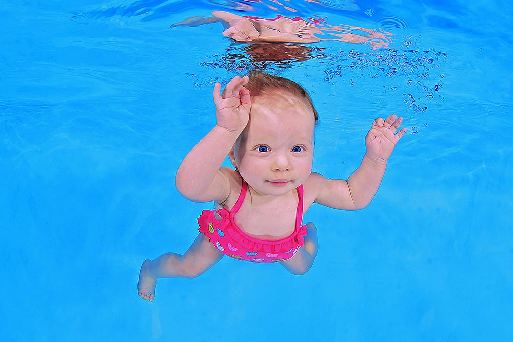 Babyschwimmen Buxtehude