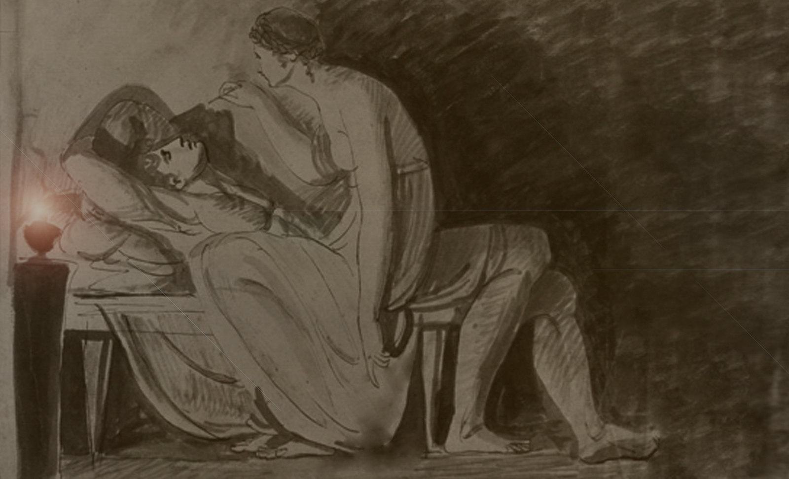 Orígenes del Dibujo