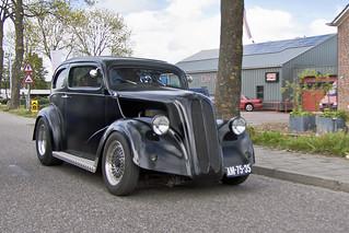 Ford Anglia Custom (2311)