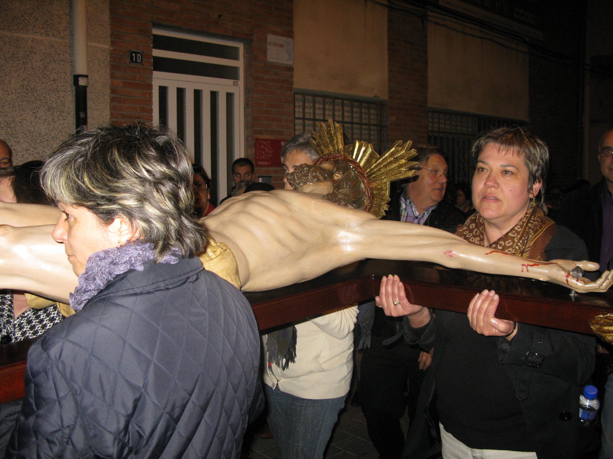 (2011-04-15) - II Vía Crucis nocturno -  Antonio Verdú Navarro (34)