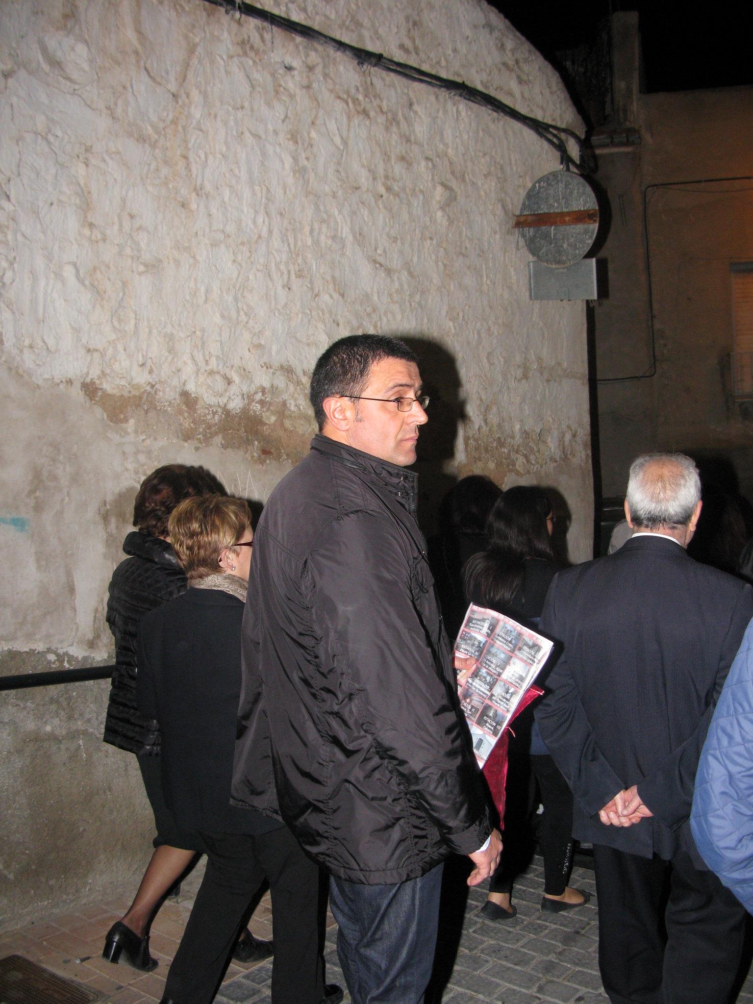 (2011-04-15) - II Vía Crucis nocturno -  Antonio Verdú Navarro (15)