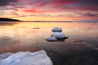 Icey rocks | by Lauri Leesmaa