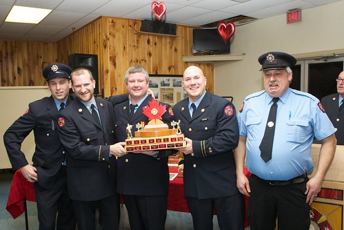 Company 3, 2015 Hose Laying Champs | by digby fire dept