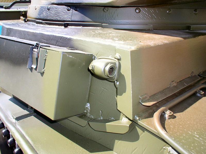 Strv M40 4