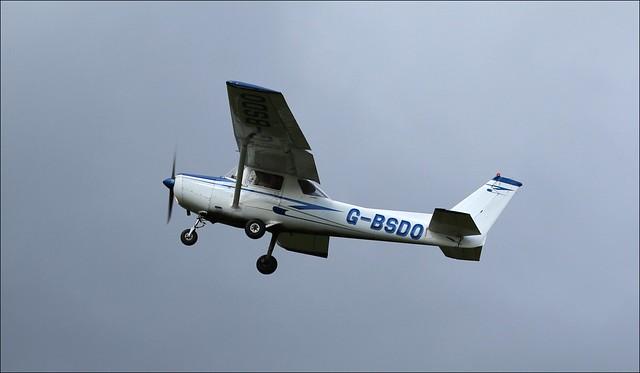 G-BSDO - Cessna 152