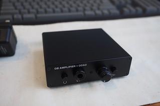 O2 DAC + AMP   by othree