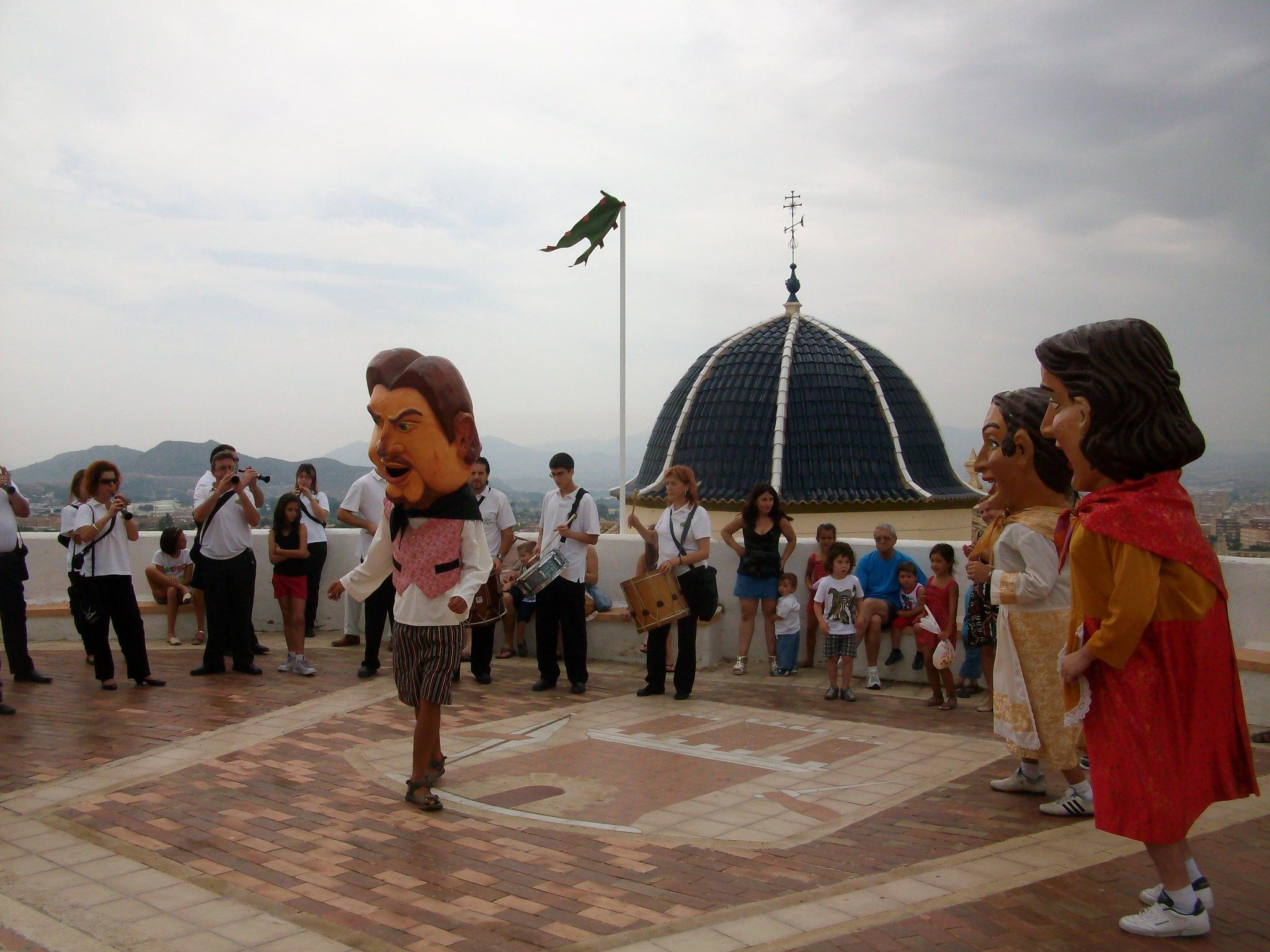 (2011-07-03) - Pasacalle Gent de Nanos -  José Vicente Romero Ripoll (25)