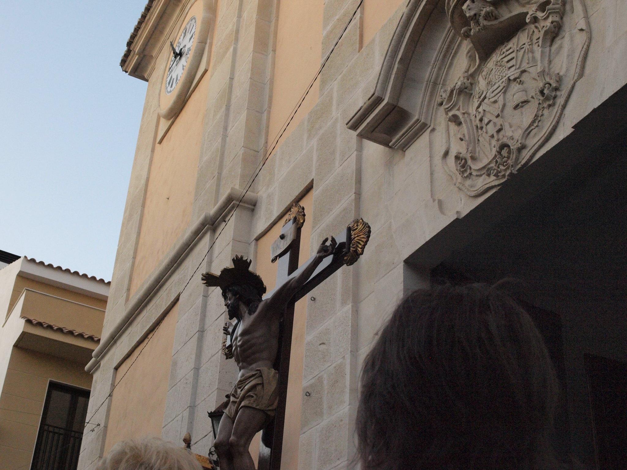 (2011-06-24) - Vía Crucis bajada - Marta Romero Torralba  (05)