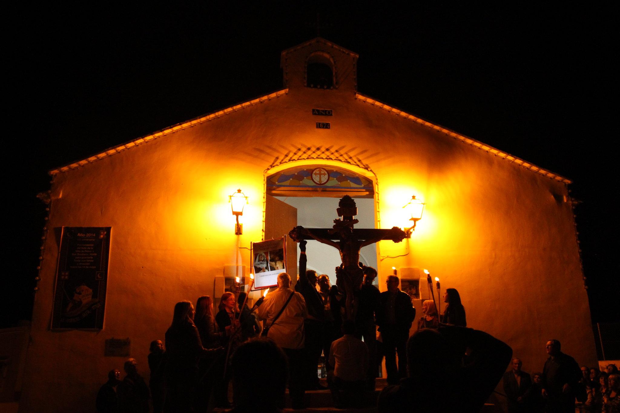 (2014-04-01) -  V Vía Crucis nocturno - Javier Romero Ripoll (187)