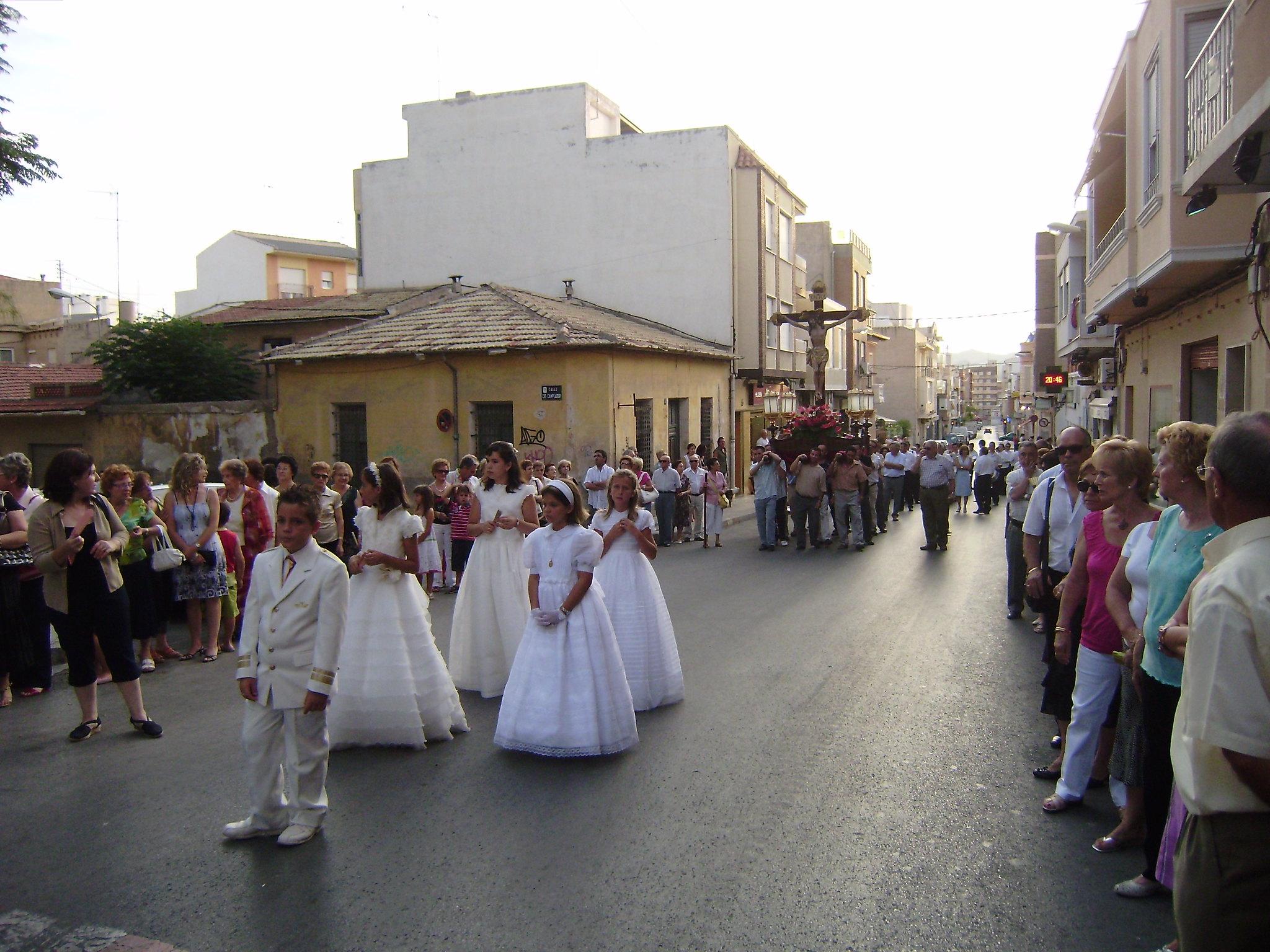 (2009-07-05) - Procesión Subida - Javier Romero Ripoll - (11)