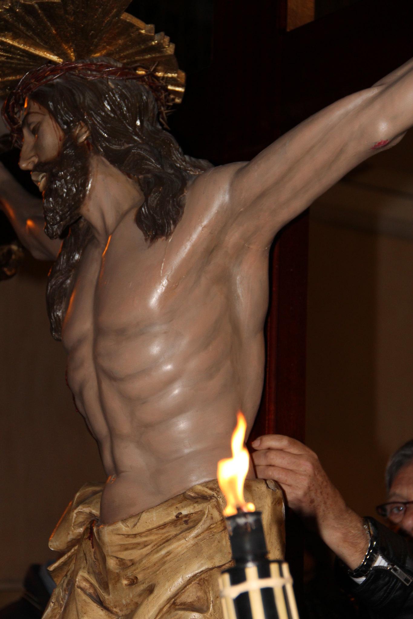 (2012-03-30) - III Vía Crucis nocturno -  Antonio Verdú Navarro  (67)