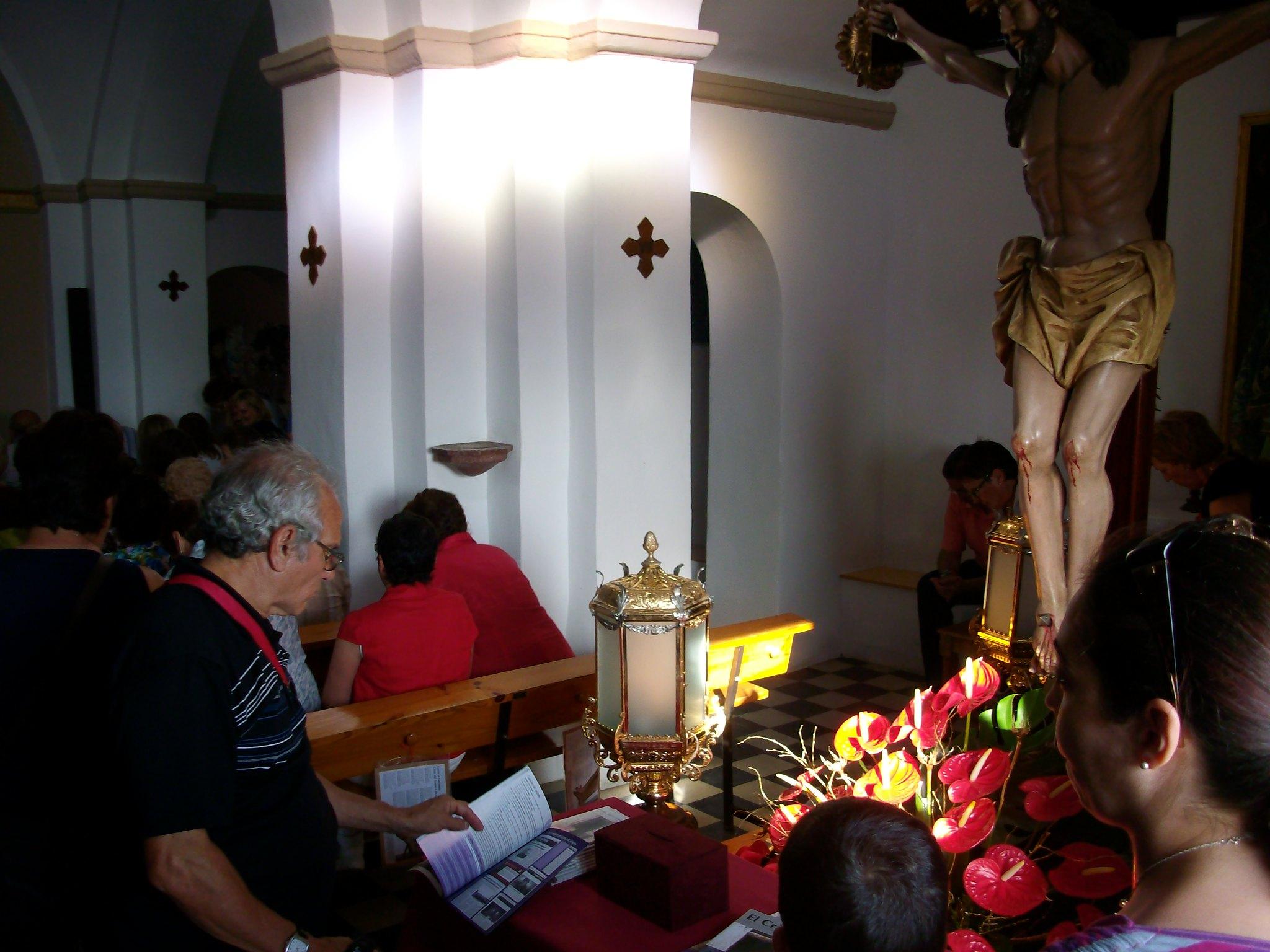 (2011-06-24) - Vía Crucis bajada - José Vicente Romero Ripoll  (11)