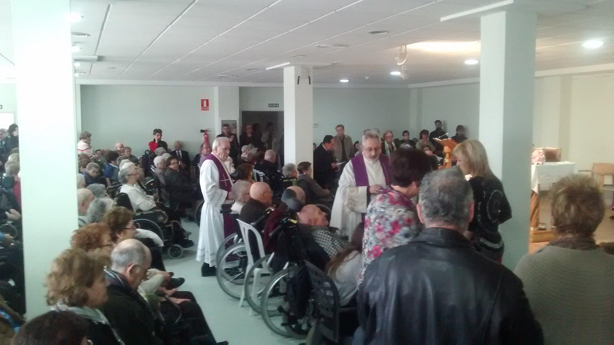 (2016-02-13) - Inauguración Virgen de Lourdes, La Molineta - José Vicente Romero (25)