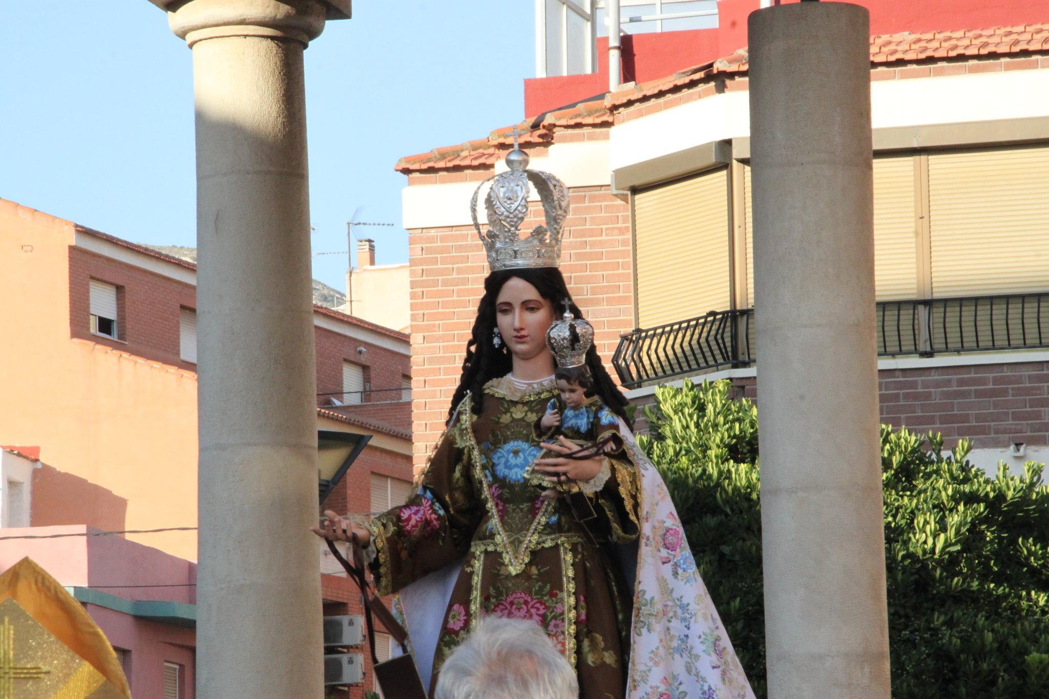 (2015-07-12) - Virgen del Carmen, parroquia La Santa Cruz - Javier Romero Ripoll (63)
