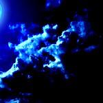 Title:ミッドナイト・ブルームーン-Pixiv_illustrator:秋大(akiyama0602)-Source:ID44299096 #オリジナル #月夜 #深夜 #月 #ブルームーン #ふつくしい #満月 #orzwei