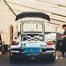 #35 CJ Wilson Racing Porsche Cayman GT4 Clubsport by Ricky Flores