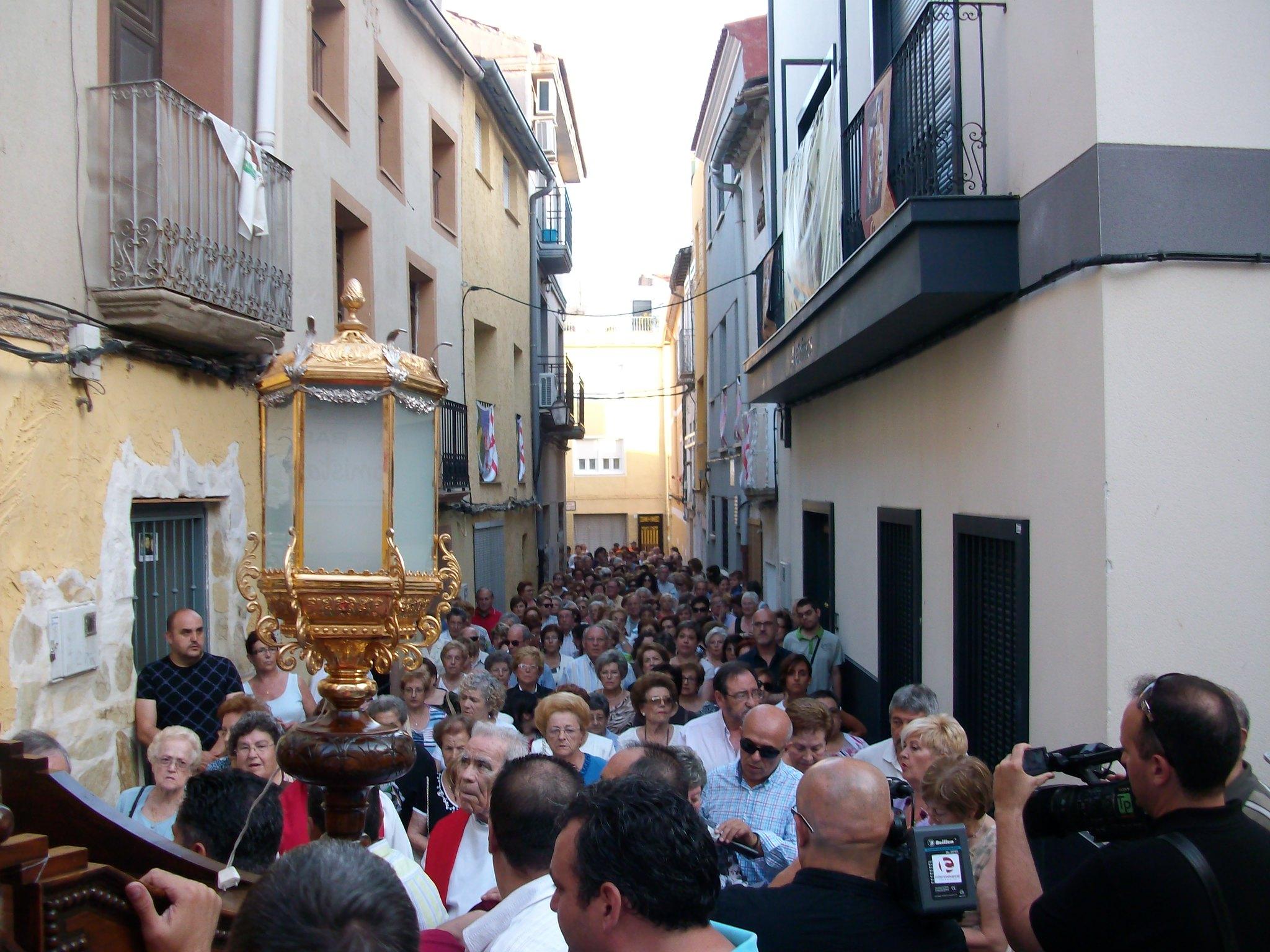 (2011-06-24) - Vía Crucis bajada - José Vicente Romero Ripoll  (20)
