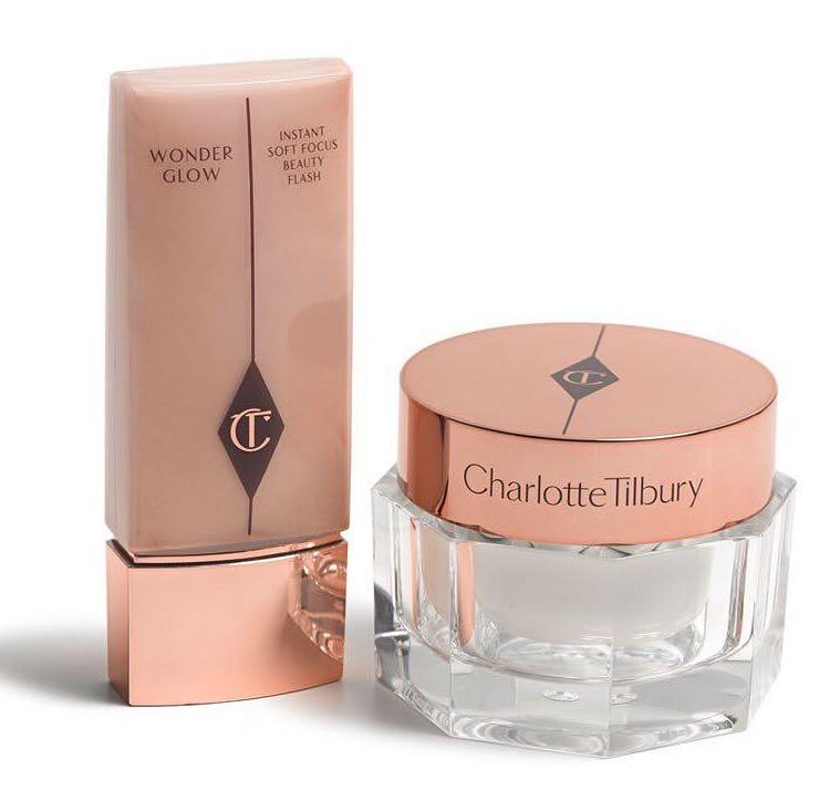 Charlotte tilbury wonder glow
