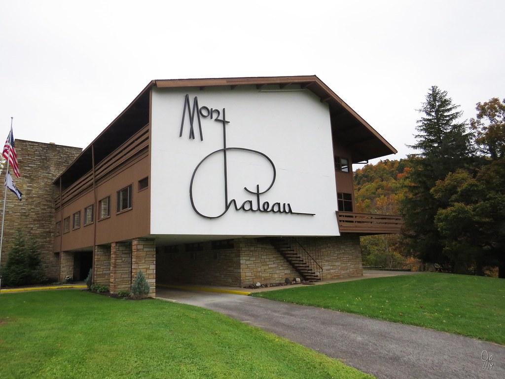 Mont Chateau WV Autumn