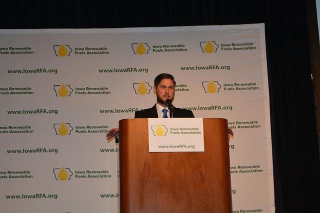 IRFA Renewable Fuels Summit 2016