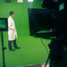 Réalisation d'un film de présentation du site web Forum Santé (production : Elitimage) - Dijon, 2012