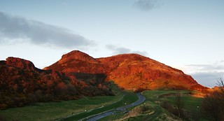 Arthur's Seat | by marsupium photography
