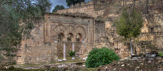 Medina Azahara | by Á. M. Felicísimo