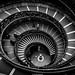 Spiral Stair 2.0 by Lorenzo Mazzotti