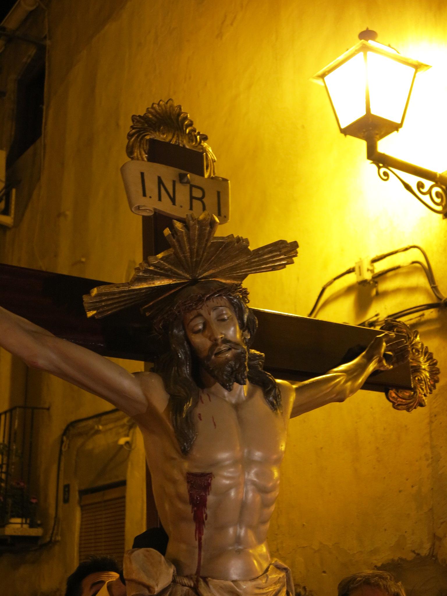 (2013-03-22) - IV Vía Crucis nocturno - Antonio Verdú Navarro  (49)