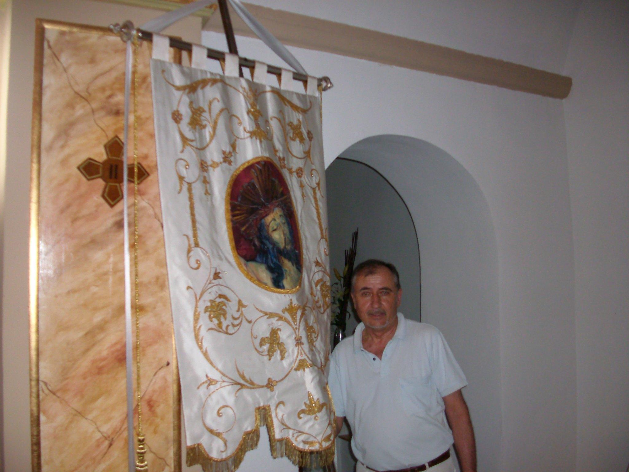 (2011-06-22) - Preparativos Imagen - José Vicente Romero Ripoll (25)