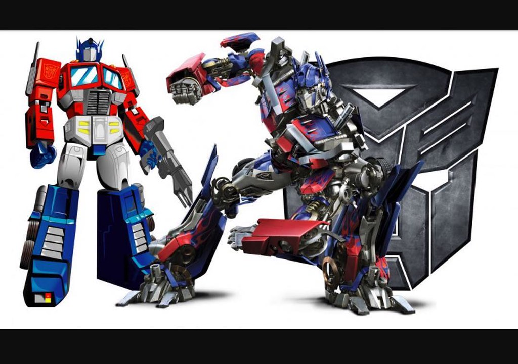 transformers announce release dates for several sequels T