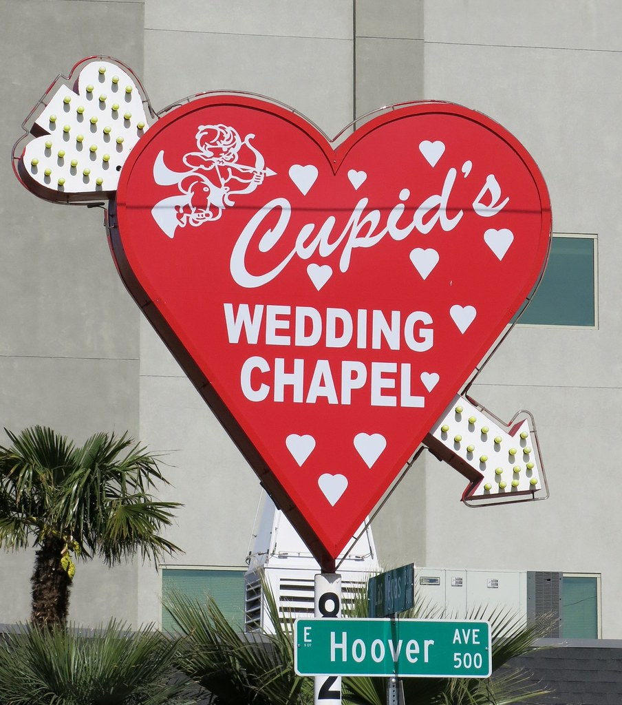 Cupid S Wedding Chapel Las Vegas Www Cupidswedding Com