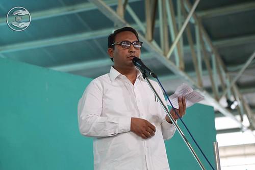 Poem by Anil Bamnia from Ashok Vihar, Delhi