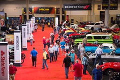 Mecum Houston 2016