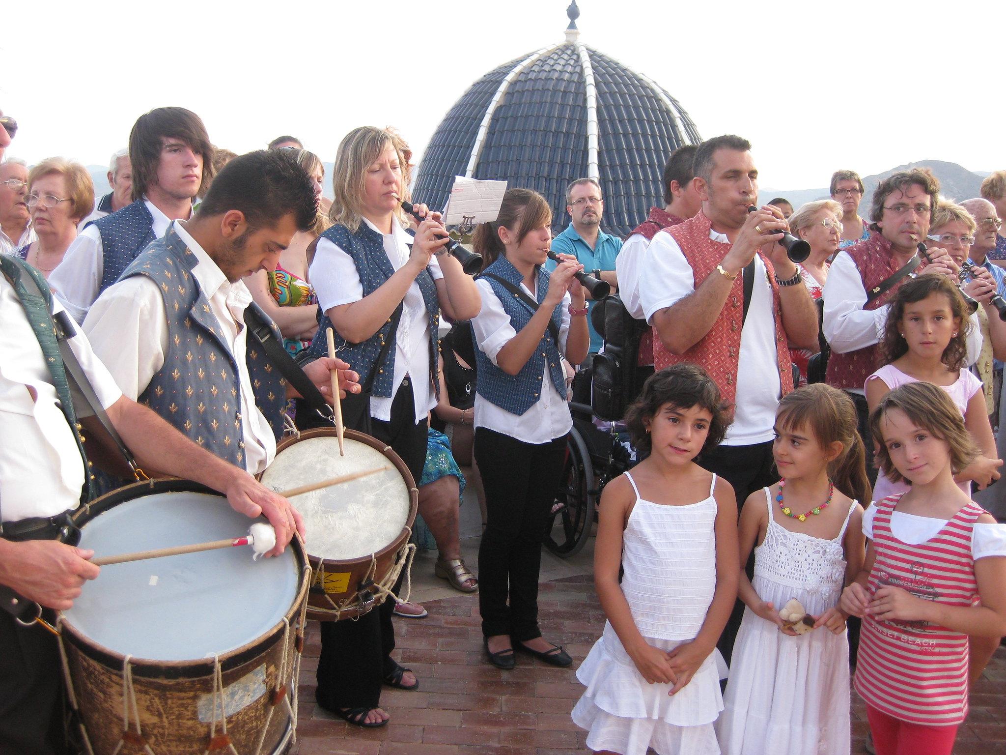 (2009-07-05) - Procesión Subida - Reme Millá - (02)