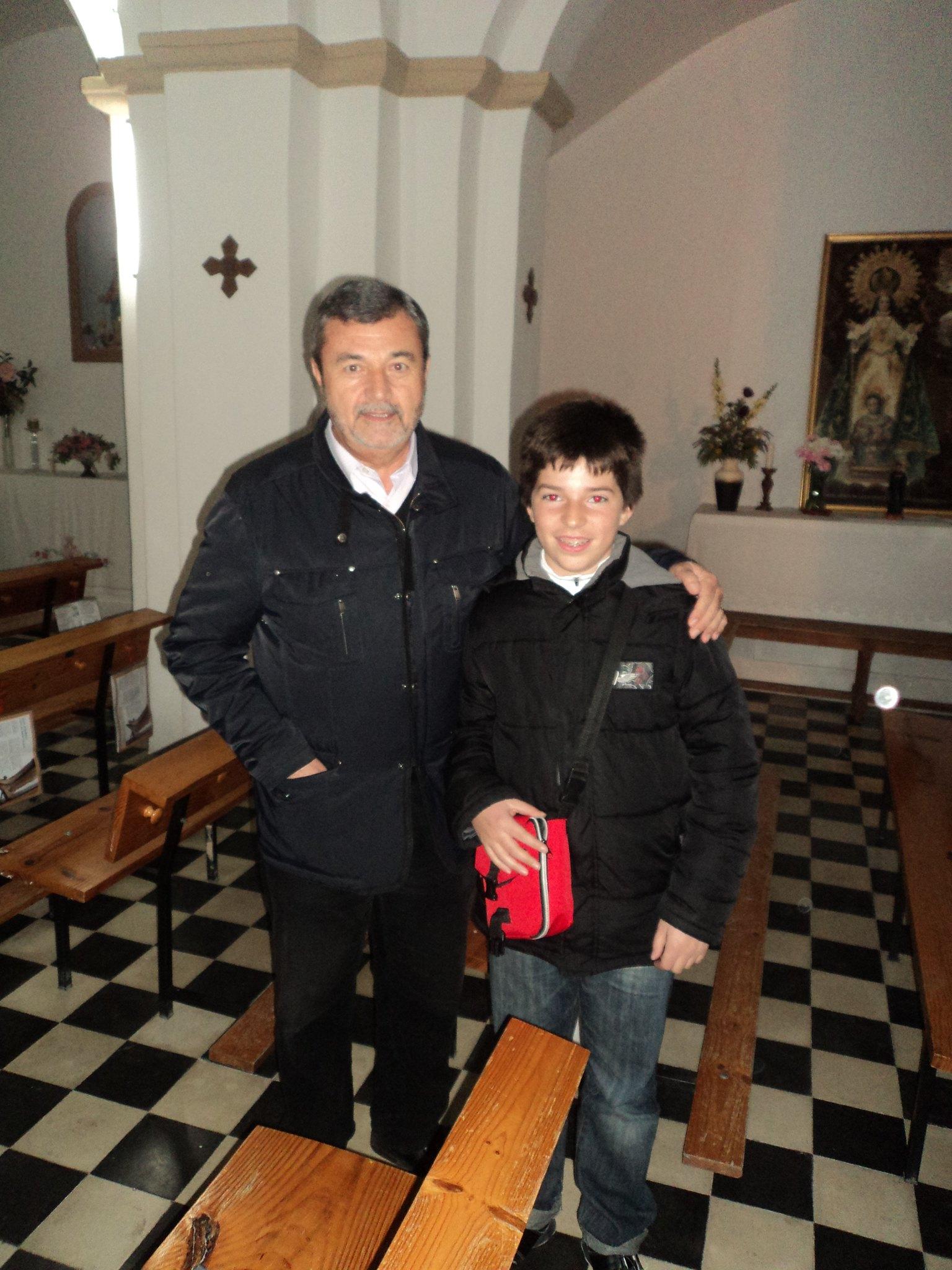 (2012-03-30) - III Vía Crucis nocturno - Jorge Vázquez  (04)