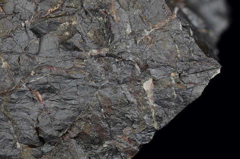 iron-manganese ore