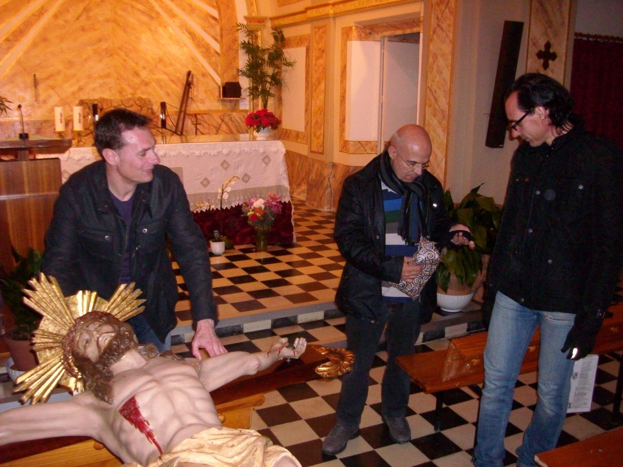 (2013-03-22) - IV Vía Crucis nocturno - José Vicente Romero Ripoll (10)