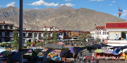 Tibet - Lhasa | by @my_Asia_guide