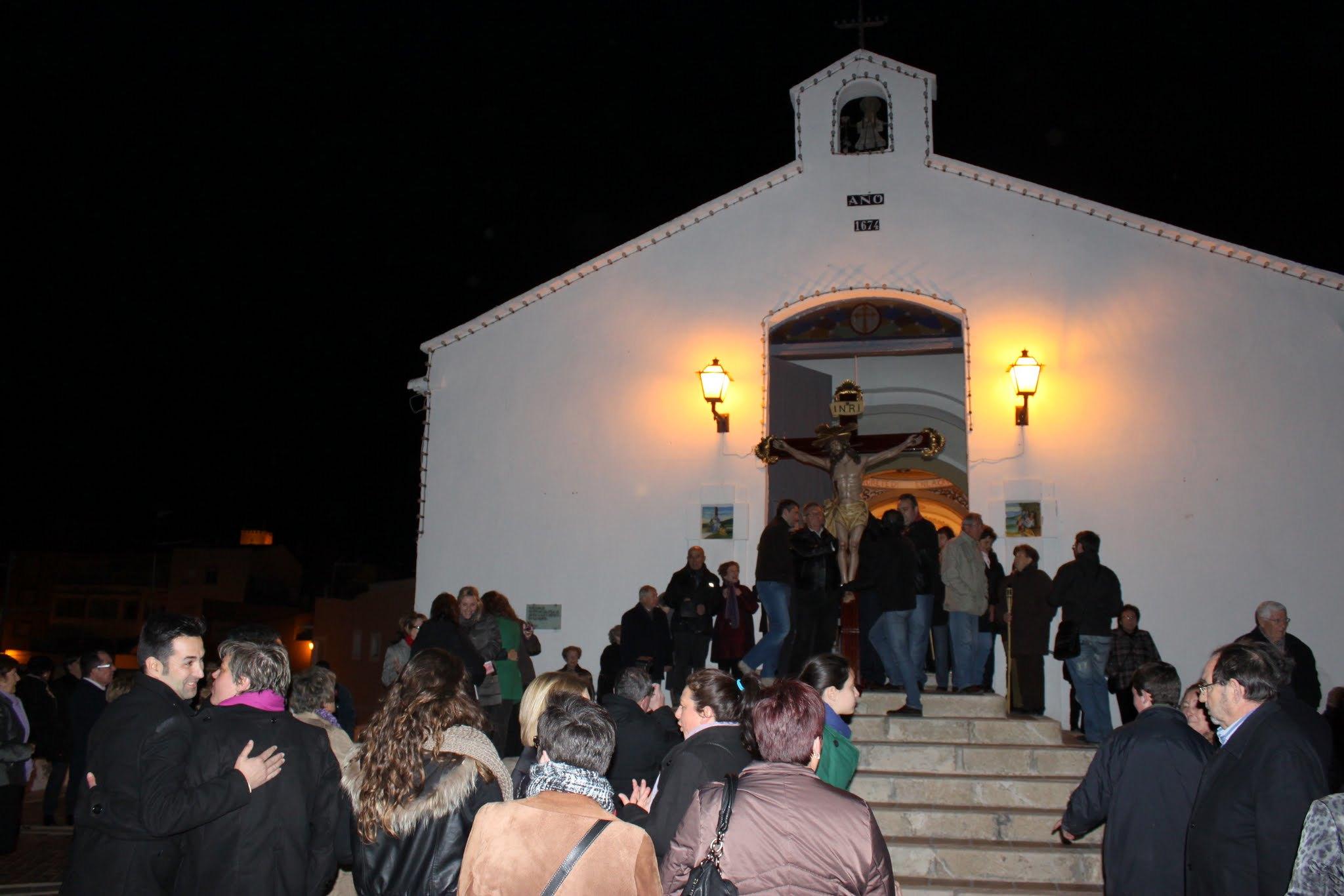 (2013-03-22) - IV Vía Crucis nocturno - Javier Romero Ripoll (11)
