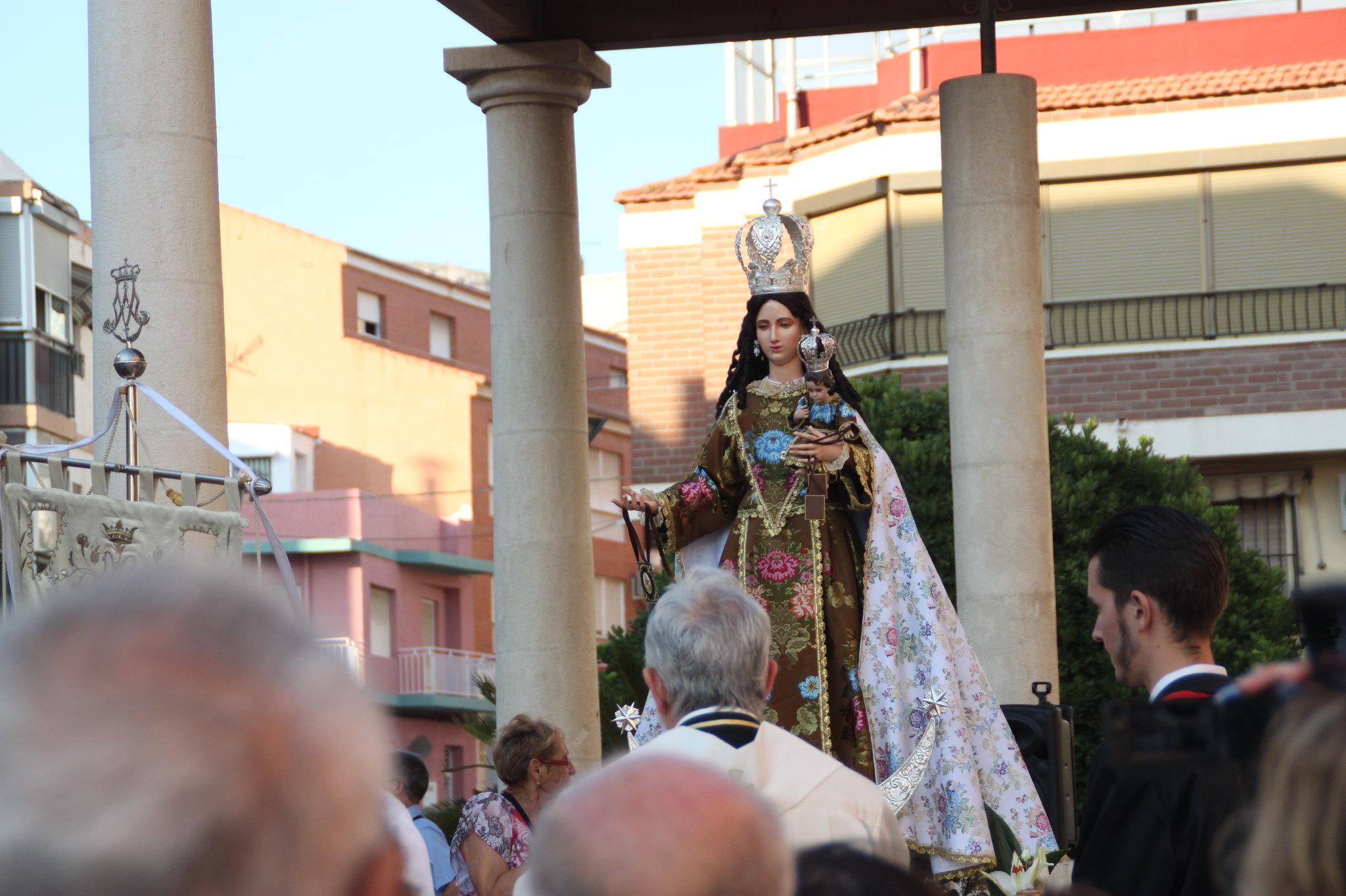 (2015-07-12) - Virgen del Carmen, parroquia La Santa Cruz - Javier Romero Ripoll (94)