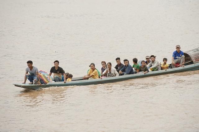 LAO214 Luangprabang 155 - Laos