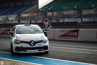 Renault Clio Cup x98 | by N.D pictures